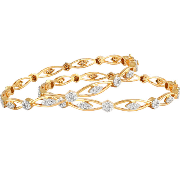GOLDEN BRACELETES