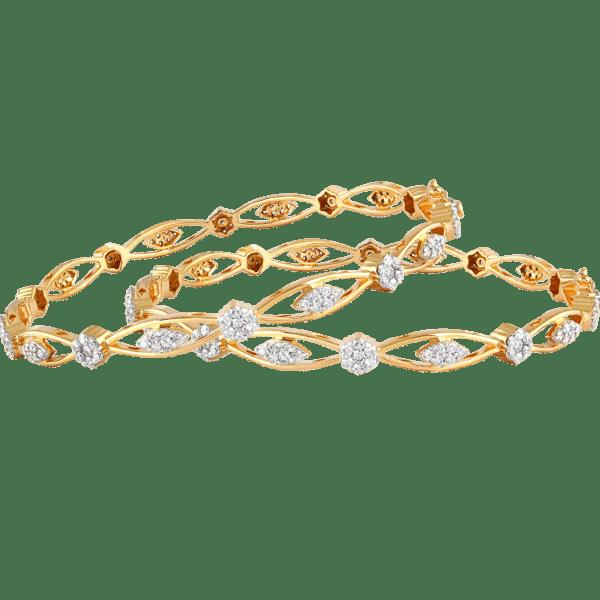 GOLDEN BRACELETES