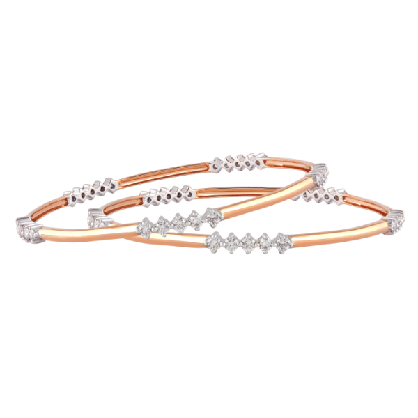 GOLDEN DIAMOND BRACELETS